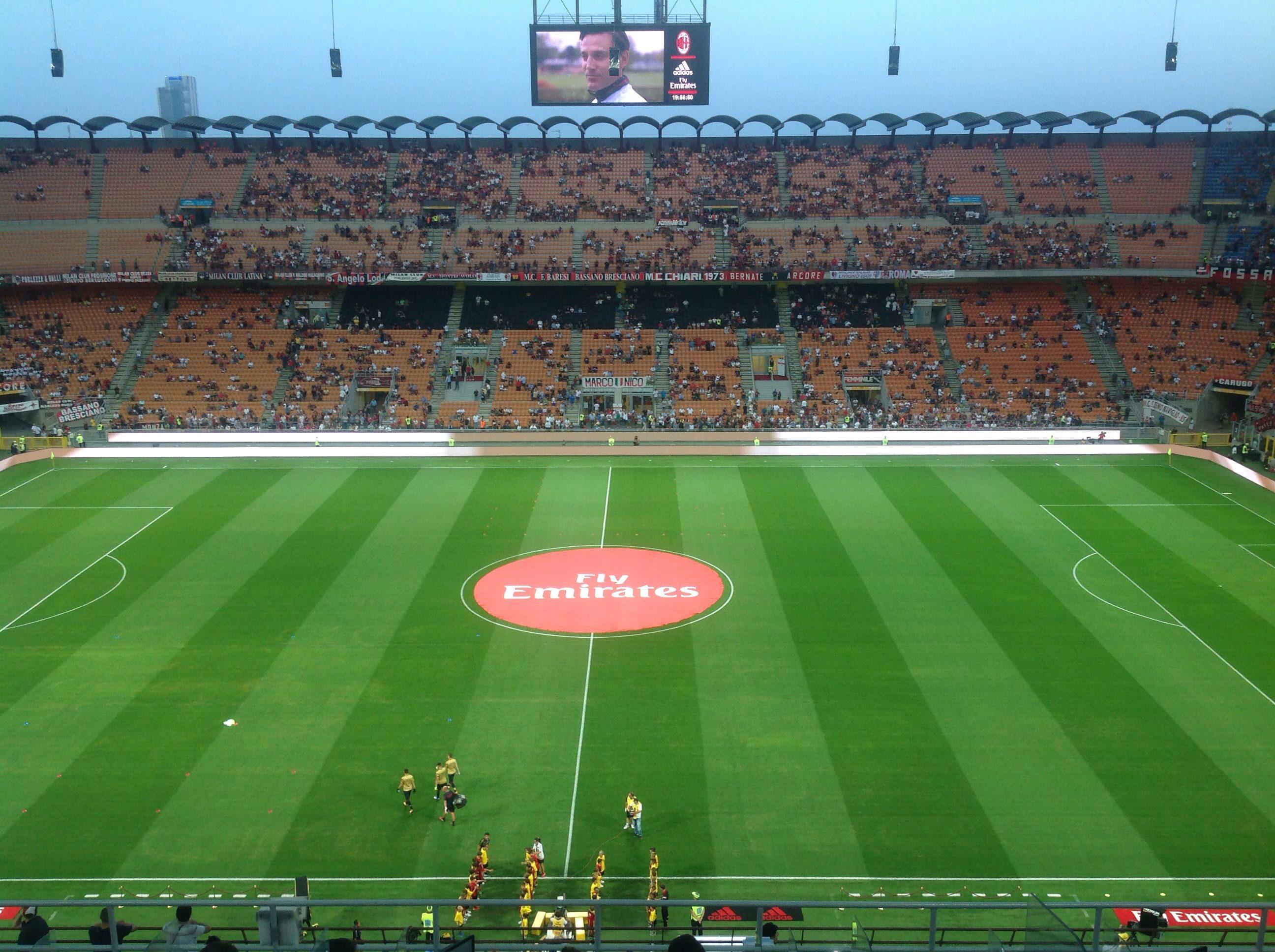 Milan-Cagliari, formazioni ufficiali e prepartita in diretta