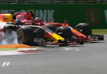 Formula 1 Gp annullati