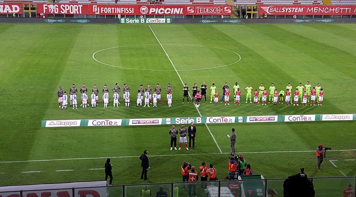 Perugia-Pescara, Zeman: