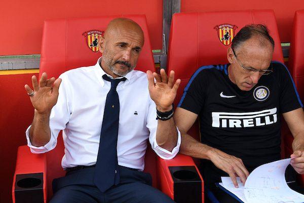 Inter-Sampdoria, formazioni ufficiali: Spalletti conferma l'11 anti-Napoli contro Zapata-Quagliarella