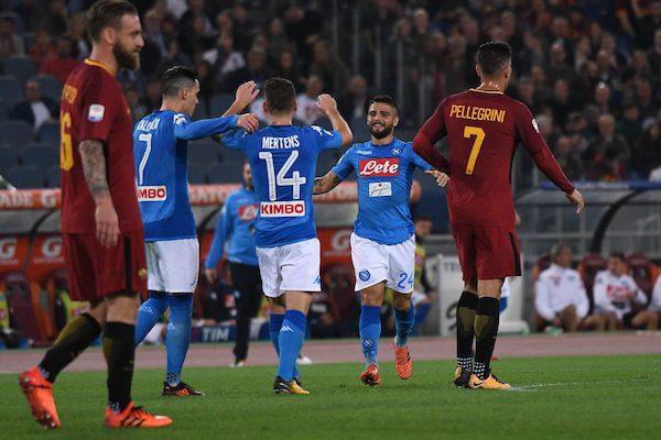 Europa League, le quote di RB Lipsia-Napoli: Sarri appeso a un filo