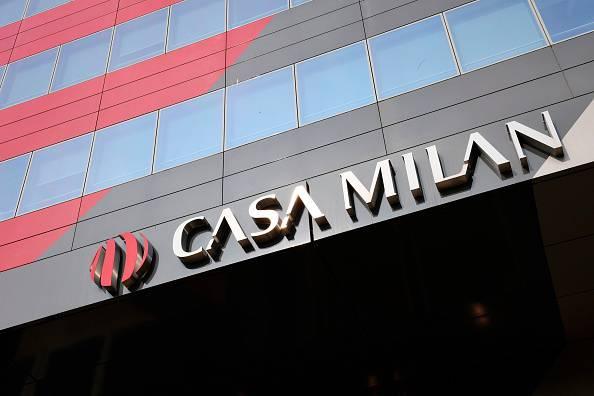 Ombre sul Milan: