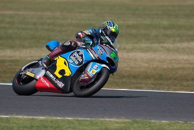 Franco Morbidelli:
