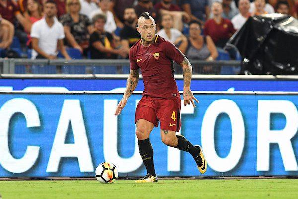 Roma giallorossa 2 1 alla lazio per sognare lo scudetto - Sognare lo specchio ...