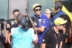 Coronavirus Motogp Valentino Rossi