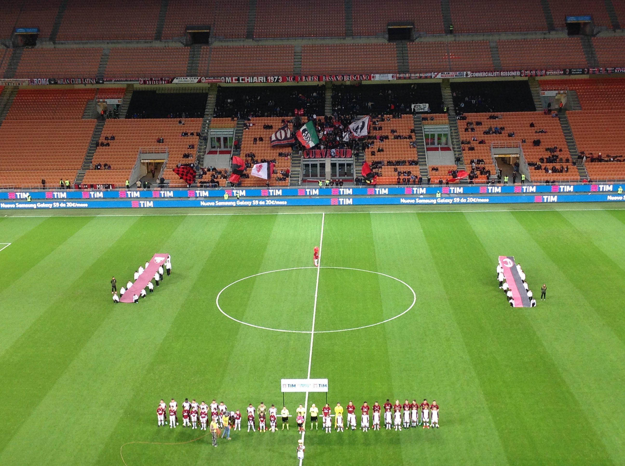 Finale ritorno Coppa Italia Primavera, Milan-Torino: dove vederla in TV