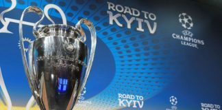 Coronavirus Europa League Champions League