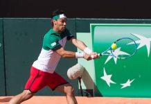 Tennis Campionati italiani assoluti