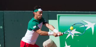 Tennis Fognini