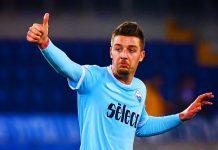 Juventus Milinkovic Savic lazio