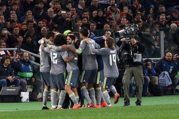 Calciomercato Real Madrid