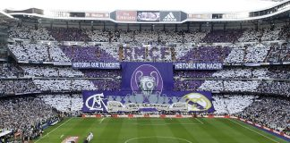 Liga Var Real Madrid