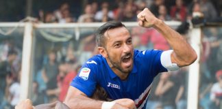 Sampdoria Fiorentina risultato tabellino highlights