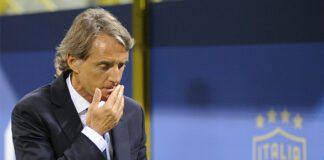 Nazionale Mancini Rinvio Europei