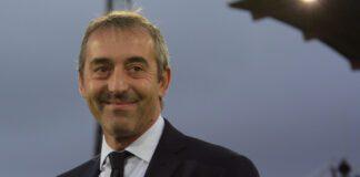 Giampaolo allenatore Torino