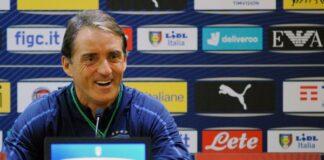 Coppa Italia Mancini