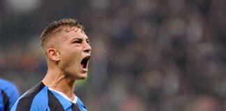 Esposito Inter Totti