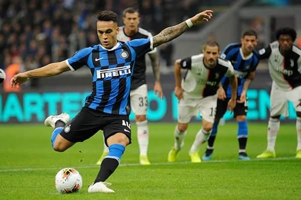 Calciomercato Inter Lautaro Martinez Barcellona