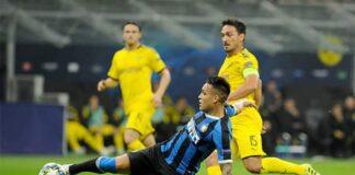 Calciomercato Inter Arthur