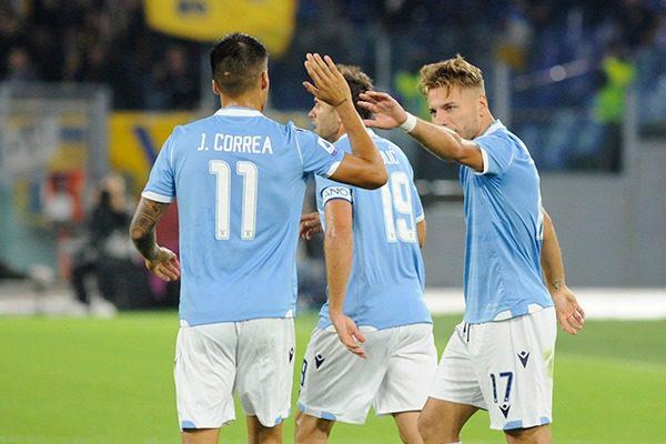 Calciomercato Lazio Milinkovic Marusic