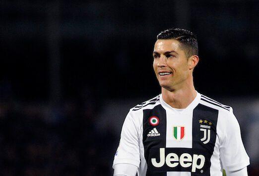 Juventus Inter Ronaldo coronavirus