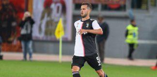 Calciomercato Juventus Dembélé Pjanic