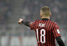 Milan-Roma Tabellino Highlights