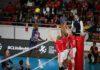 Volley Champions League, Lisbona-Perugia