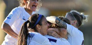 Calcio femminile risultati 15 giornata