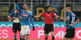 Inter-Napoli Highlights