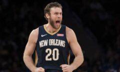 Risultati NBA 14 febbraio