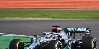 Formula 1 Brawn