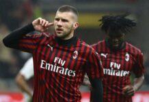 Milan Torino Tabellino Highlights