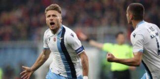 Genoa Lazio Tabellino Highlights