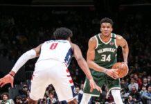 NBA Risultati 25 febbraio
