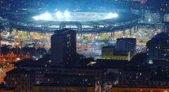 Napoli Barcellona Tabellino Highlights