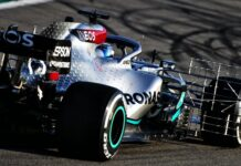 Formula 1 Gp Baku Azerbaijan