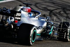 F1 Test Barcellona