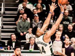 NBA Bolla Chicago