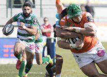 Rugby Allenatori Benetton Treviso