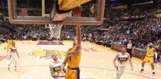 NBA Risultati 26 febbraio