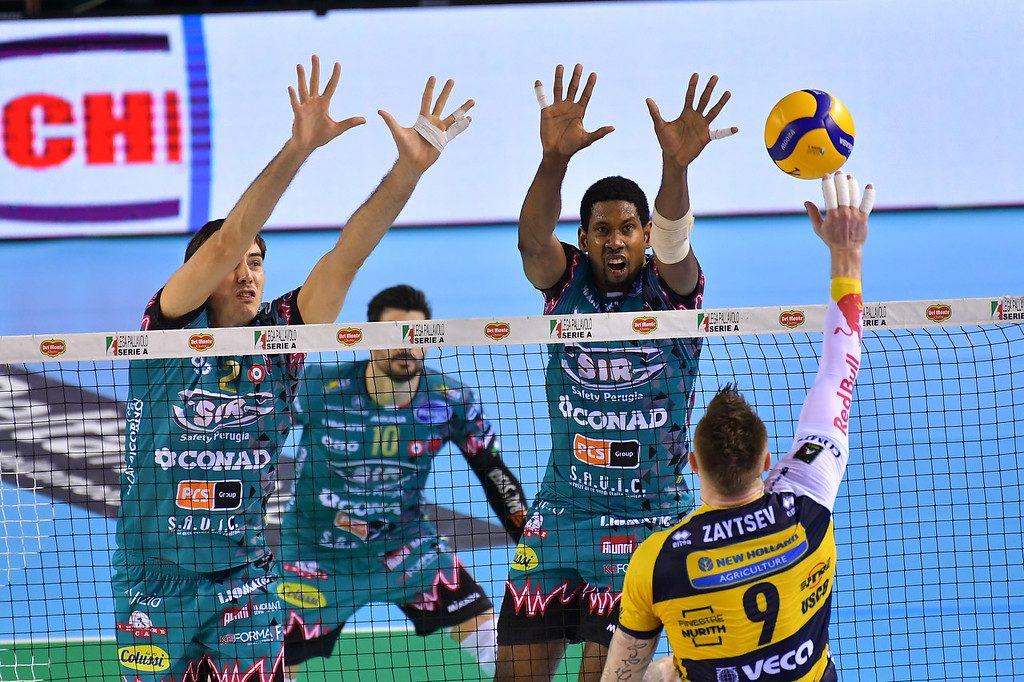 Volley Coppa Italia, Perugia-Modena: in ballo la finale ...