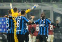 Calciomercato Inter Vertonghen