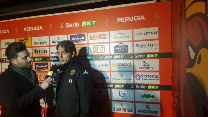 Serie B Benevento