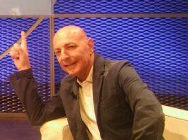 Juventus Inter intervista Chirico