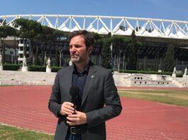 Intervista Marco Lollobrigida