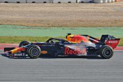 Coronavirus Formula 1 Marko Verstappen