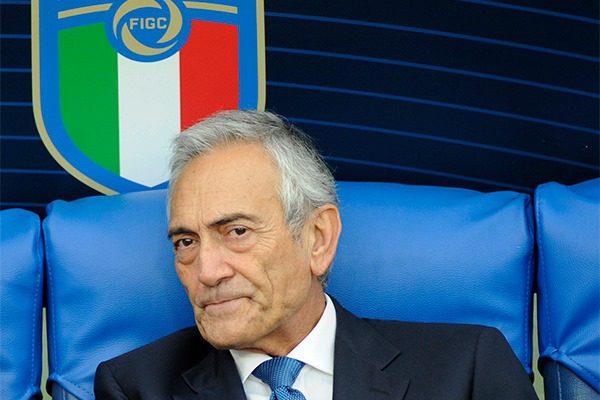 Gravina Serie A Playoff