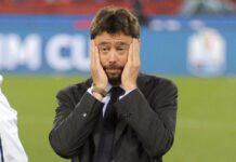 Agnelli insulta Conte