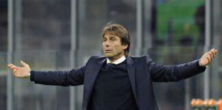 Atalanta Inter Conte